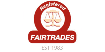 Damp Treatment Company Registered Fairtrades