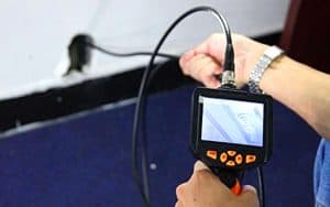Colour Inspection Borescope