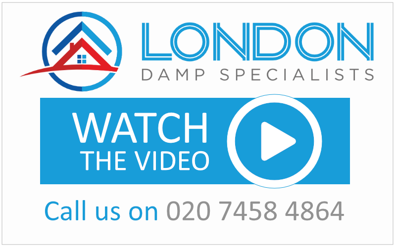 Rising Damp Treatment Video